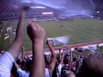 Het verlossende fluitsignaal: São Paulo is kampioen!