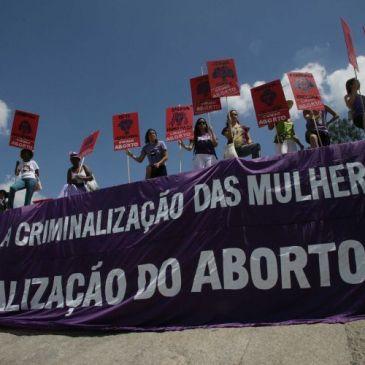 Deze vrouwen willen abortus wél legaliseren