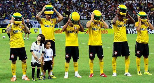 Voetbalteam Corinthians