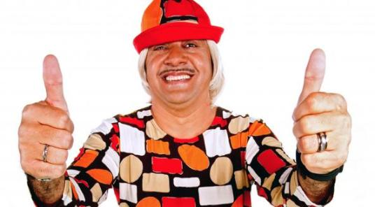 Clown Tiririca
