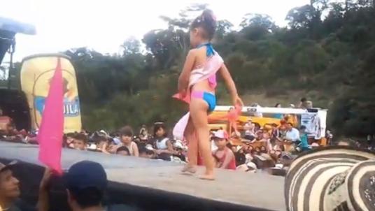 Miss Tanguita 2015