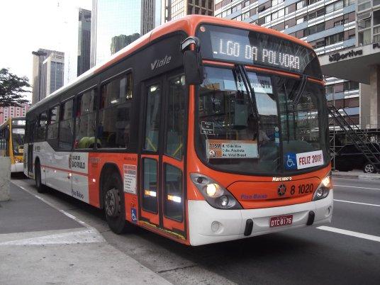 Vooral de bussen maken vaak enorm veel lawaai.